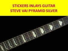 STICKERS INLAY PYRAMID STEVE VAI JEM VISIT OUR STORE WITH MANY MORE MODELS
