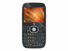 New in Box ZTE Z432 - QWERTY Keyboard Cellphone -Rogers/Fido/Chatr
