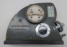 Hilger & Watts 90 Degree Clinometer, TB103-1