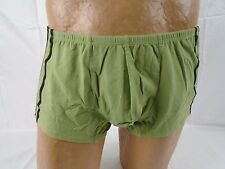 Under Gear Body Tech Sage Green Jock Sheer Side Erotic Trunk XL NEW 1672IM AL531