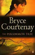 The Persimmon Tree by Bryce Courtenay (Paperback, 2008), Like new, free shipping