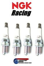 Set 4 Ultra Cold NGK V-Power Racing Spark Plugs HR9 For S14a 200SX Kouki SR20DET
