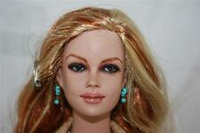 "Tonner OOAK BRENDA STARR REPAINT DOLL ""FAITH""  by JENNY SUTHERLAND of JACS"