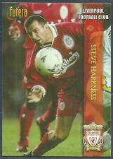 FUTERA-LIVERPOOL 1998- #09-STEVE HARKNESS IN ACTION