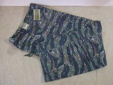 sz. XXL  US ARMY VIETNAM Feldhose Field Trousers Jungle Pants TIGER  STRIPE Hose