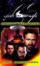 Lost in Space: Promised Land by Cadigan, Pat