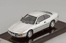 BMW 850Ci Silver 1:43 Century Dragon CDBM-1001D