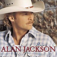 Alan Jackson Drive (2002) [CD]