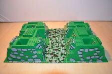 00489 LEGO Castle Baseplate 32x48x6 6098 10176 6091 - Knights Kingdom