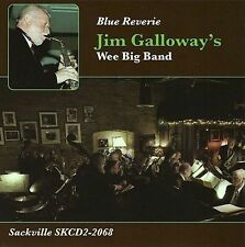 Galloway`S Wee Big Band, Jim-Blue Reverie CD NEW