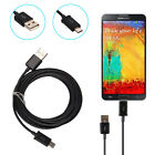 USB to Micro USB Data Sync Charger Cable 3M 10ft for Samsung Galaxy S2 S3 S4 HTC