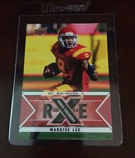 2014 Upper Deck Rookie Exclusives #RE-8 - Marqise Lee - USC Trojans