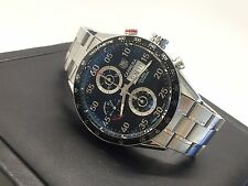 Tag Heuer Carrera Calibre 16 Chronograph Automatic Watch CV2A10