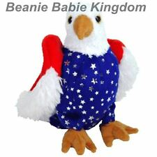 "Ty Beanie Babies * FREE * The Eagle 6""  - Ty Store Exclusive BEAUTIFUL BIRD"