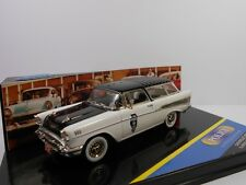 CITY CPC99002 CHEVROLET NOMAD ILLINOIS HIGHWAY PATROL 1957 MINT BOXED 1:43