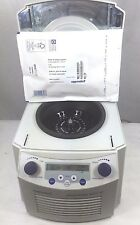 Eppendorf 5415R Refrigerated Centrifuge w/ Rotor & New Lid, 1 Year Warranty