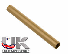 TonyKart / OTK Kart Genuine Front Torsion Bar 2mm Gold EVR EVRR EVK
