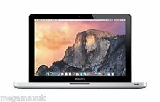 "Apple MacBook Pro 13"" Core 2 Duo 2.66GHz 4GB RAM 320GB HDD MC375LL/A Mid-2010"