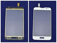 White Touch Screen Digitizer Replace Glass for LG Optimus L70 MS323 D321 D320