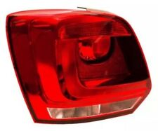 VOLKSWAGEN POLO 2009  Rear Light Lamp Left Passenger NS LH Nearside