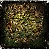 Newsted Heavy Metal Music CD