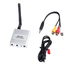 5.8G Wireless FPV 8CH AV Receiver RC305 for RC Plane or Remote Control K8X3
