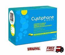 CYSTIPHANE BIORGA CYSTINE B6 - ANTI- HAIR LOSS AND NAIL TREATMEN 120 tab