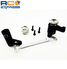 Hot Racing Axial 1/8 Yeti XL Aluminum Adjustable Steering Bellcrank YEX4801