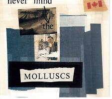 Various Artists / Never Mind The Molluscs (Sub Pop) Eric's Trip, Jale