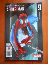 ULTIMATE SPIDER MAN #53 Marvel Comics  [SA41]