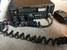 Kenwood TR-751A 2 Meter All Mode VHF Transceiver As-Is