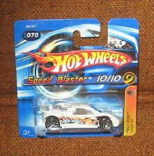 2005 Hot Wheels #70--Track Aces Speed Blaster