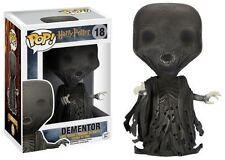 Funko POP! Harry Potter: Dementor - Series 2 Azkaban Guard Vinyl Figure 18 NEW