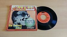 "THE FATBACK BAND - YUM, YUM (GIMME SOME) - 45 GIRI 7"" - ITALY PRESS"