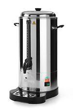 H DISTRIBUTORE PER CAFFE 10 LT TERMICO A DOPPIA PARETE PROFESSIONALE 205 HORECA