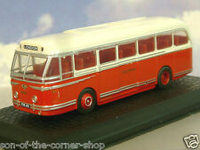 OXFORD OO 1/76 LEYLAND ROYAL TIGER NORTH WESTERN LONDON DESTINATION 76LRT007