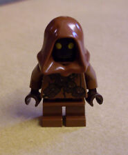 Lego Star Wars Jawa with Gold Badge (75059) (Java Tatooine Episode 4 ) Figur Neu