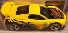 Hot Wheels Mattel Diecast Car 2002 065 MS-T SUZUKA Tuners Series # 3 MOC