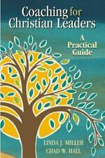 Coaching for Christian Leaders: A Practical Guide TCP Leadership Series