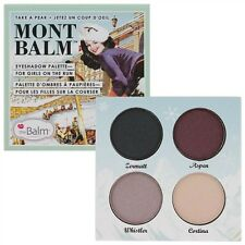 theBalm Mont Balm   free shipping