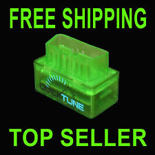 2014 JEEP GRAND CHEROKEE 6.4L GAS QUICKTUNE PERFORMANCE ECONOMY PROGRAMMER CHIP