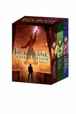 A Jack Blank Adventure: The Jack Blank Collection : The Accidental Hero; The...