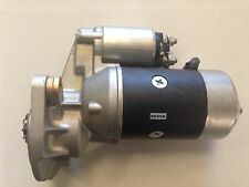Starter Fits: Thermo King SB-II (79-Up), SB-III (1990-Up), Sentry SD1200 (84-Up)