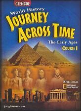 MS Wh Jat Early Age V-1 (ga): World History Journey Across Time : The Early Age…