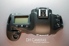Canon 1D mark IV TOP COVER NEW AUTHENTIC ORIGINAL REPAIR PART OEM CG2-2719-020
