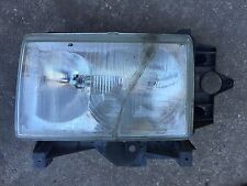 RANGE ROVER P38 LHD ORIGINAL SCHEINWERFER VORNE LINKS HEADLAMP HEADLIGHT LEFT