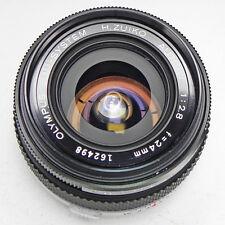 Olympus OM 24mm f2.8   #162498