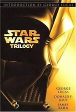 Star Wars: Star Wars Trilogy by George Lucas (2004, Paperback)