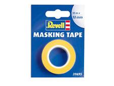 (gp: 1m = 0,29 EUR) Revell: maskier-Band/masking tape 10mm x 10m - 39695