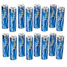"Lot de 16 piles Alcaline "" Energy Max "" LR06 1.5 Volt AA  Mignon  Photo Jeux"